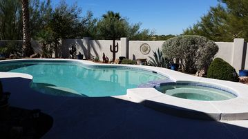 Luxury Oro Valley Pool Home