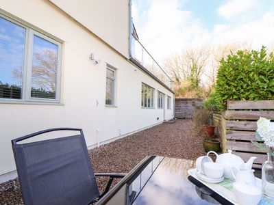 Photo for CUMBRAE RETREAT, with a garden in Newlyn, Ref 999064