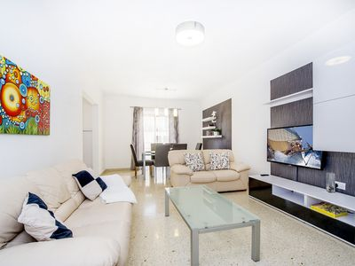 Photo for **Lovely apartment Paceville area**