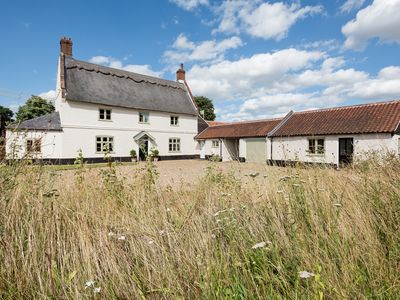 Photo for 6 bedroom accommodation in Scottow, near North Walsham