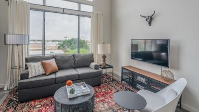 Photo for Stylish Loft 1BR in Tempe #4081 by WanderJaunt