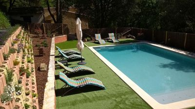Photo for THE VILLA 4 OF THE HIGH OF SARLAT