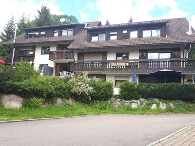 Photo for 3BR Apartment Vacation Rental in Feldberg (Schwarzwald), BW