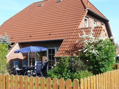 Photo for Cottage for 4 guests with 70m² in Wangerland (93065)