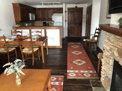 Photo for Ski in/out Premium Solitude Powderhorn Lodge 1BR  Newly Renovated for 2018!