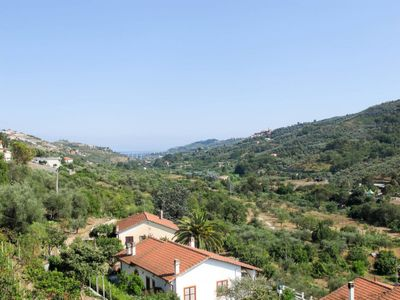 Photo for Apartment Casa Liliana (DOL221) in Dolcedo - 4 persons, 1 bedrooms