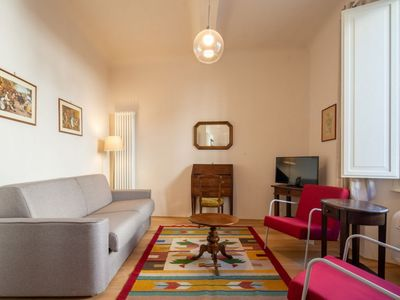 Photo for A beautiful apartment for your holidays in Florence