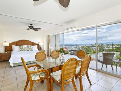 Photo for Escape to Relaxation with these Incredible Ocean Views!