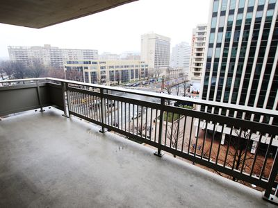 Photo for International Luxury Suites - Crystal City 353
