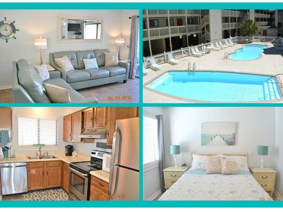 Photo for Adorable & Affordable Gulf Shores Getaway ~ *2/2* LP124