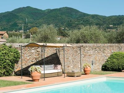 Photo for 4BR Farmhouse Vacation Rental in Lucca