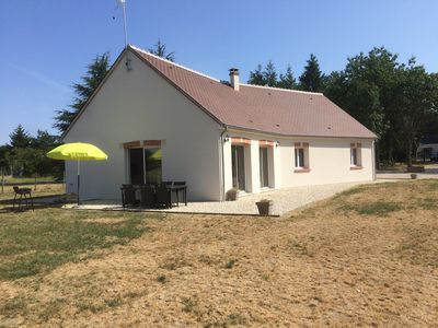 Photo for Gîte 8 people near Chambord and lamotte beuvron