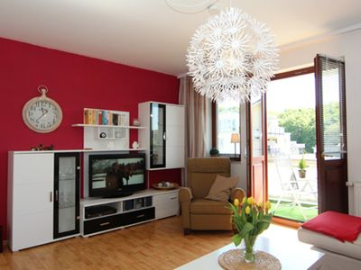 Photo for House at the level 2-bedroom app. 3 Stresetal - (breeze) House at the height