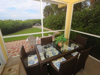 Photo for Beach Castle #3: 2 BR / 2 BA Resort on Longboat Key by RVA, Sleeps 6