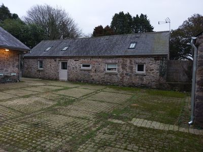 Photo for Beautiful Cottage on Private Equestrian Estate in Picturesque County Kilkenny