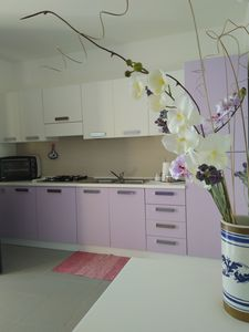 Photo for Relax lilac first floor apartment
