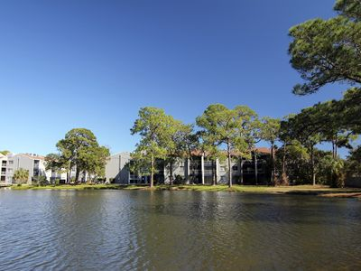 Photo for 2BR Apartment Vacation Rental in Dunedin, Florida