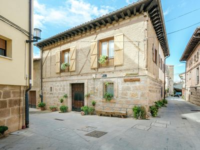 Photo for Delightful country house dating back to the XVIII century in La Rioja