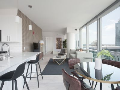 Photo for Sonder | Essex on the Park | Gorgeous 2BR + View