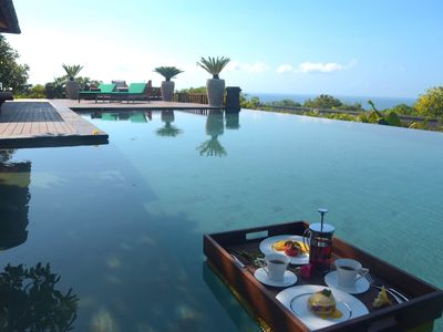 Photo for The Shanti Residence - 7 BR luxury Villa