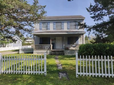 Photo for Safe Harbor:  Dog friendly home perfect for families