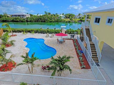 Photo for Seaside Sanctuary ~ Newly Built Luxury Private Pool Home