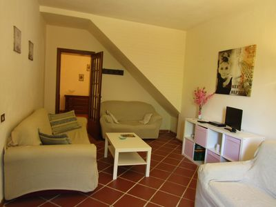 Photo for Apartment In the heart of Tuscany Massarosa Quiesa