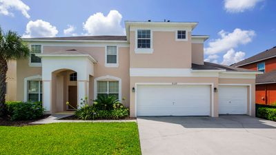 Photo for Morgans Villa: 7 BR / 5 BA house in Kissimmee, Sleeps 14