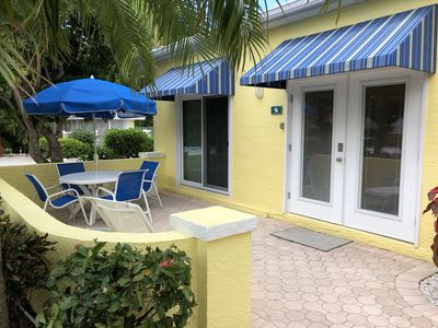 Photo for CABANA BEACH CLUB #8 - 2 bedrooms for the price of 1!