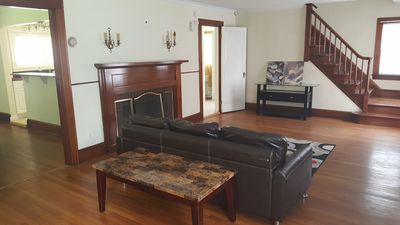 Photo for 3BR House Vacation Rental in Springfield, Massachusetts