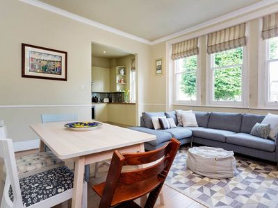 Photo for Located next to the beautiful Primrose Hill is this lovely 2 bed apt. (Veeve)
