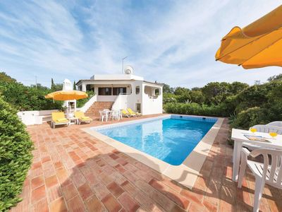 Photo for 2 bedroom Villa, sleeps 4 in Fonte da Murta with Pool and WiFi