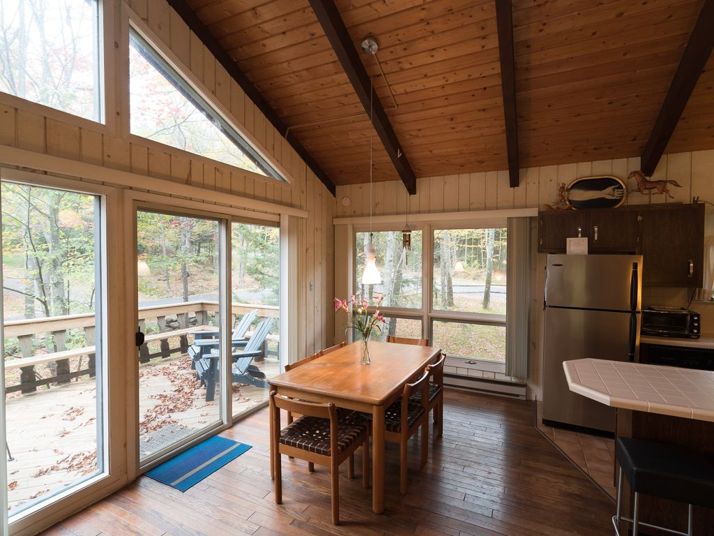 Windham Immaculate Ski Chalet : Ultra Clean, Modern, Close to ...