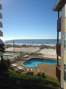 Photo for Family Friendly Breathtaking view! SOUTHERN SANDS 203 On the beach ~