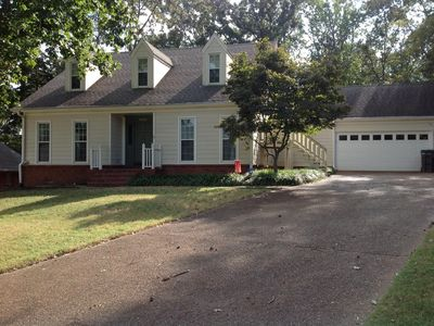 Photo for ** Memphis Vacation Home**  Great Neighborhood and Location