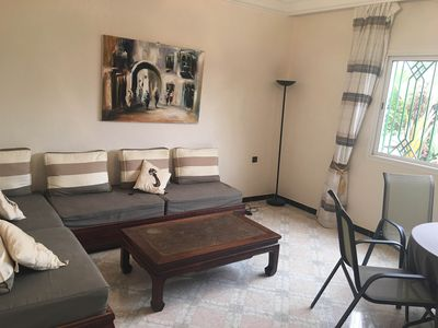Photo for Beach Side 4 Bedrooms Luxurious Villa Ref M41085