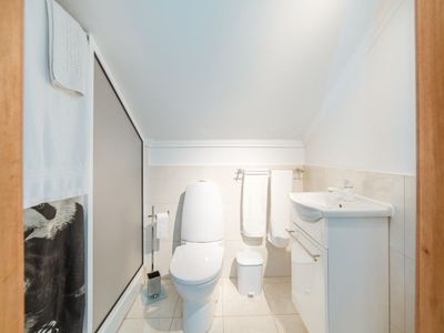 Photo for Loungueira Villa with panoramic Funchal sea View