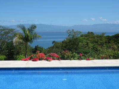 Photo for La Perla, with incredibly beautiful sea and mountain views