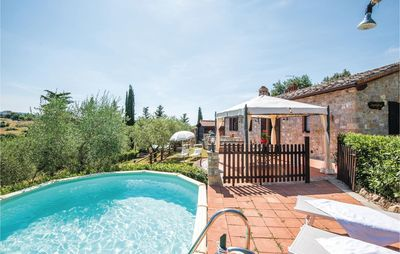 Photo for 2 bedroom accommodation in Gaiole in Chianti SI