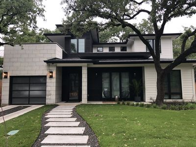 Photo for New Listing - Modern home minutes from S. 1st, SoCo and downtown