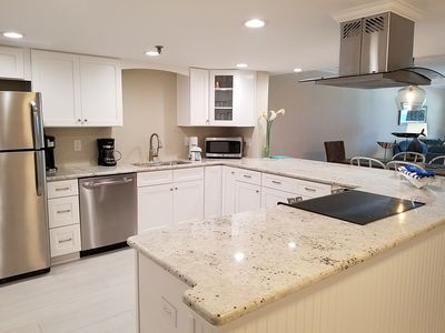 """Photo for """"Breakers East 403""""~Gulf Front 2BR/2BA~Newly Remodeled~Beach Setup Included!"""