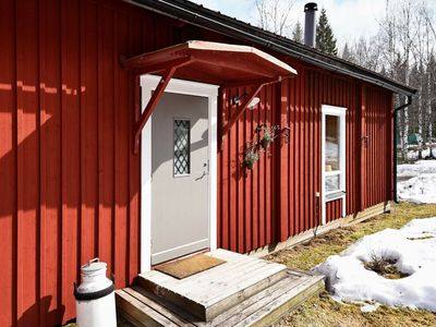 Photo for 5 person holiday home in TORSBY