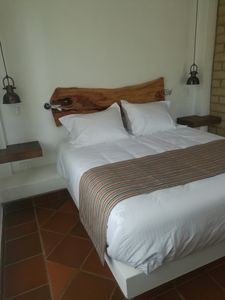 Photo for 1BR Apartment Vacation Rental in Villa de Leyva, Boyaca