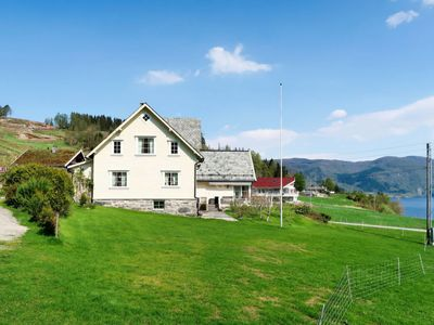Photo for Vacation home Kvamsvika (FJS560) in Kvammen - 5 persons, 4 bedrooms