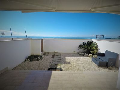Photo for Beautiful Apartment on the Sea
