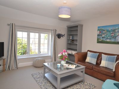 Photo for 1 bedroom Apartment in Blue Anchor - 50925