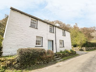 Photo for TOWN END FARMHOUSE, family friendly in Newby Bridge, Ref 972624