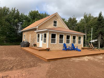 Photo for Golfer's Hideout - PEI vacation home