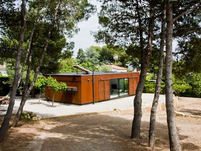 Photo for Beautiful house eco-design by Costa Dorada, Port Aventura, BCN