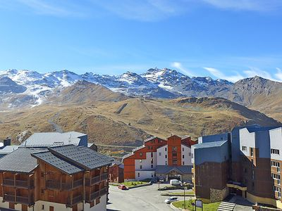 Photo for Apartment Altineige in Val Thorens - 6 persons, 1 bedrooms